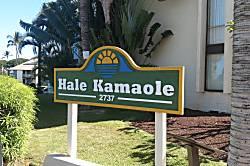 Hale Kamaole 2BR