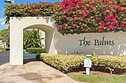 The Palms at Wailea 802