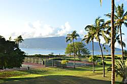 Maui Sunset B201