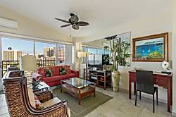 Waikiki Shore PH05