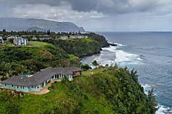 Honu Point at Princeville