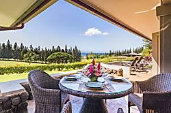 Kapalua Golf Villas 2BD