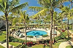 Ocean Villas at Turtle Bay 202