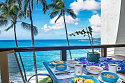 Kauai Oceanfront Dream - Poipu