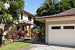 Palm Villas H4 at Mauna Lani
