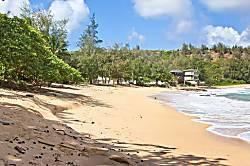 Moloa'a Bay Villa