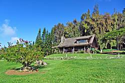 Kohala Lodge Ranch House