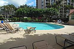 Royal Kahana Resort Unit 206
