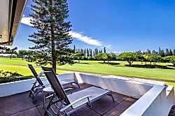 Kapalua Golf Villas 16 P 1