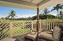 Waikoloa Beach Villas Unit