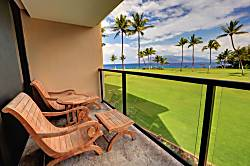 Kihei Surfside 214
