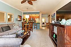 Tasteful Tropical 2 Bedroom