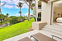 1 Bedroom Palms Garden View