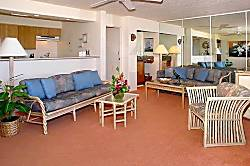 Kauai Beach Villas  G-22