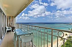 Waikiki Shore Waikiki Shore #1302