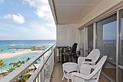 Ocean Lagoon Suite