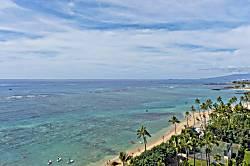 Waikiki Shore Waikiki Shore #1208