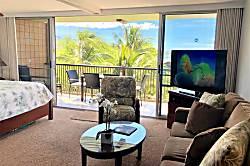 Mana Kai Vacation Rental