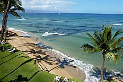 Hale Mahina Beach Resort A-402