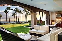 Wailea Beach Villa A102