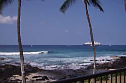 Kona Reef Condo