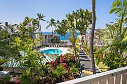Alii Villas Ocean/Pool Views