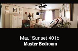 Maui Sunset 401B