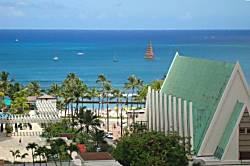Waikiki Banyan 1413