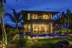 Maui Modern Beach Front Villa