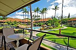 Maui Ka'anapali Villas B231