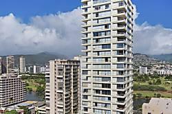 Waikiki Park Heights #1812