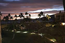 Maui Sunset B117
