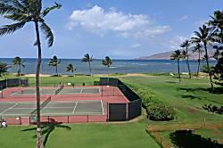 Maui Sunset 401A