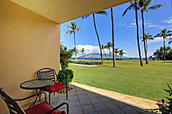 Kihei Surfside 111