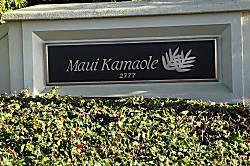 Maui Kamaole 207