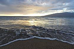 Maui Sunset A222