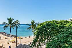 Waikiki Shore 404