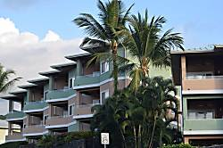 Beach Villas, Unit 2-102