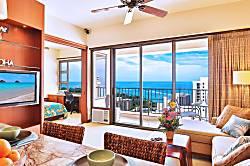 Waikiki Banyan 3808 T2