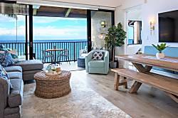 Papakea Resort Top Floor