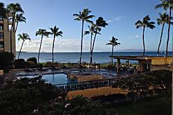 Sugar Beach Resort 205