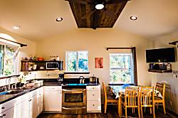 Hulili Farm- Pineapple Cottage