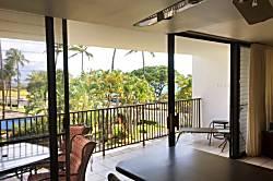 Maui Parkshore #304