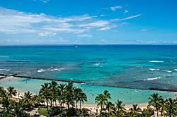 Waikiki Beach Tower