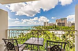 Waikiki Shore 704