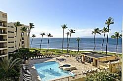 Sugar Beach Resort 405