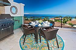 Orient Pacific Suite J505 at Wailea Beach Villas