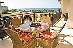 Ko Olina Beach Villas 3BD