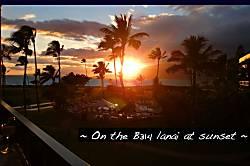 Maui Sunset B314