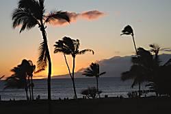 Maui Sunset B-317